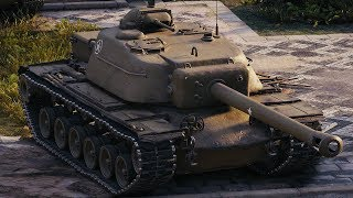World of Tanks T110E4 - 4 Kills 10,6K Damage
