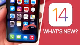 iOS 14 Released - What's New? (100+ New Features)
