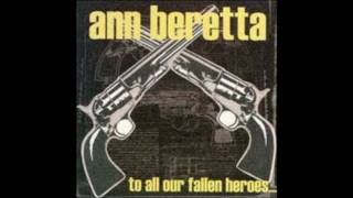 Ann Beretta - Love's Easy Tears