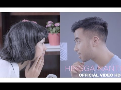 Vidi Aldiano - Hingga Nanti feat. Andien (Official Video HD)