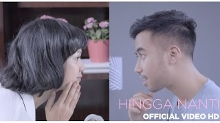 Gambar cover Vidi Aldiano - Hingga Nanti feat. Andien (Official Video HD)