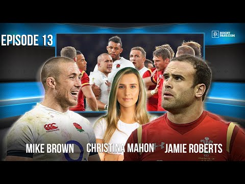 Mike Brown on England rugby and World Cup bust ups  | E13 | RugbyPass Offload | Rugby Podcast