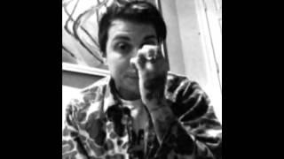 My Chemical Romance, Фрэнк объявил даты новых концертов