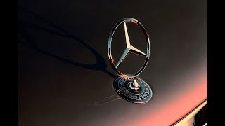 History of  Mercedes Benz Documentary