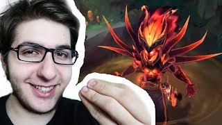 HASAKİ ASERYO YASUO (League of Legends Oynanış)