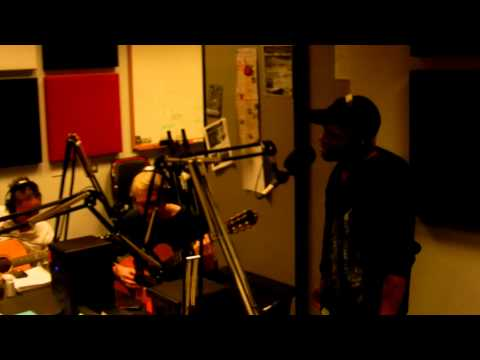 The New PhaRmacy - Smile On The Outside (Acoustic) (Live on The Raw Alternative 10-10-12)