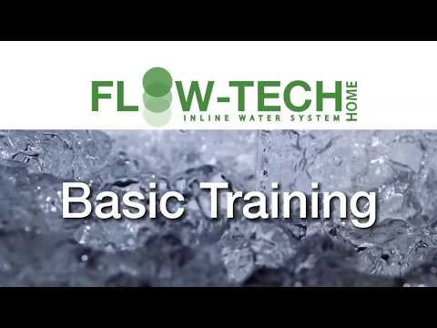 Flow-Tech Basic Training