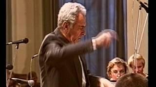 Русский академический оркестр. Дирижер - Арнольд Кац