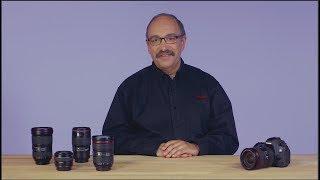 Introducing the EOS 6D Mark II Digital Camera