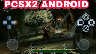 game ps2 pcsx2 android