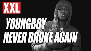 YoungBoy Never Broke Again Freestyles