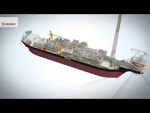 MODEC Corporate Video 2015 - English