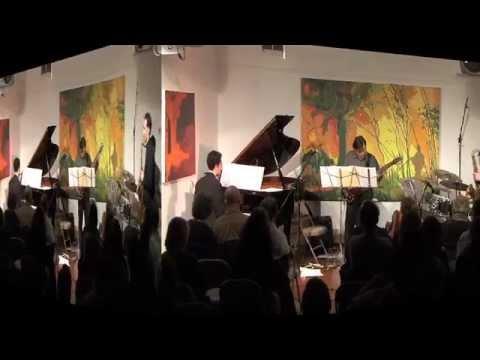 Eddy Khaimovich Quartet: Music Trailer - Part 2