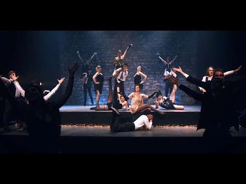 COMEDIE MUSICALE Remake PARADIS ILLICO – Mistinguette