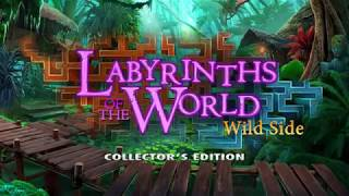 Labyrinths of the World: The Wild Side Collector's Edition video