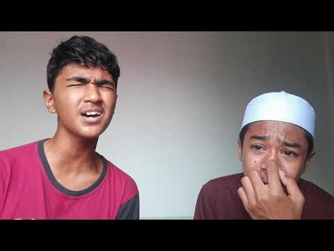 Qamarun - Cover Shalawat by PejuangShalawat