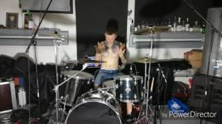 Run The Jewels - Run The Jewels - ARGON drum cover