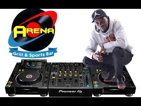Arena Rave [Vdj Kennyboy] From Nairobi Intro