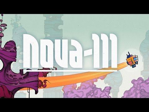 Nova-111 // Release Trailer thumbnail