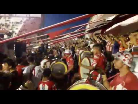 """""""Hinchada de Instituto vs  Gimnasia de Jujuy"""" Barra: Los Capangas • Club: Instituto"""