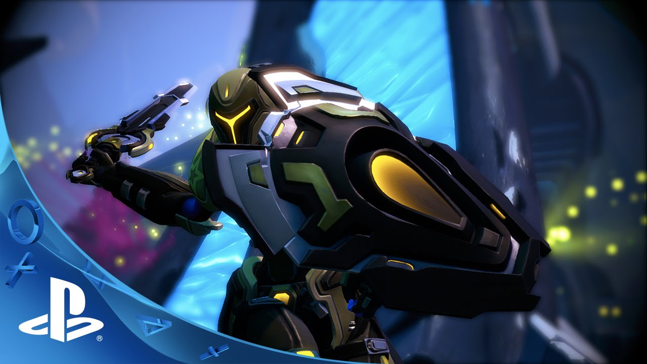 Battleborn: Two More Badasses Join the Fight