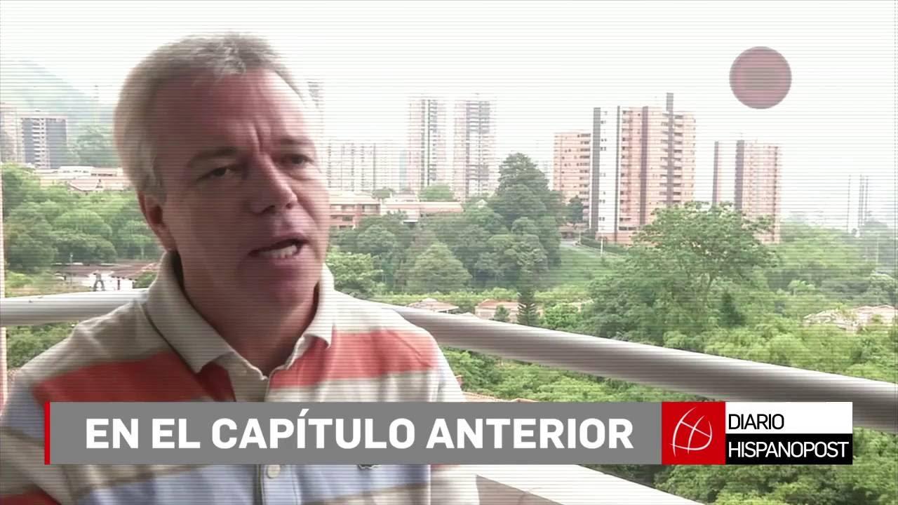 """Popeye: """"Un terrorista de ETA enseñó a fabricar bombas a Pablo Escobar"""""""
