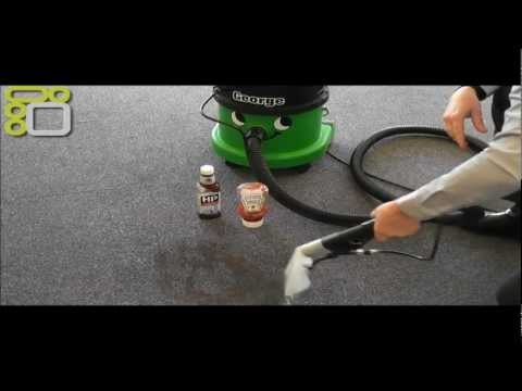 Extraction Carpet Cleaners | Numatic George 3 in 1  Vacuum