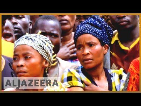 Scores dead from revenge attacks in DR Congo