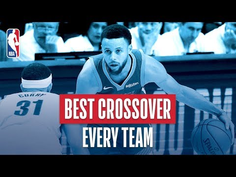 NBA's Best Handle of Every Team | 2018-19 NBA Season | #NBAHandlesWeek