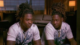 Brotherly love: Shaquem and Shaquill Griffin's pact