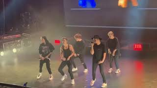 Why Don't We Manchester 8 Letters Tour 2019