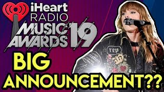 Taylor Swift SURPRISES at iHeartRadio Music Awards?! | Taylor Swift Tuesday #45