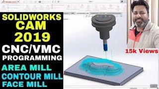 solidworks 2019 cam tutorial - TH-Clip