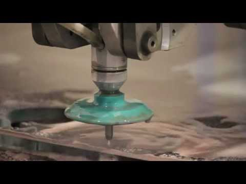 {VIDEO} Nexus Waterline Cutting 12mm Glass