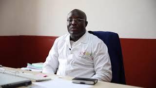 Chercheur à Montpellier, Alpha Keita a choisi de revenir en Guinée