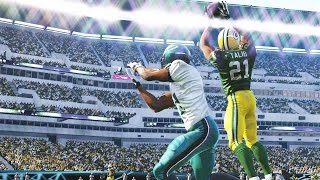 DON'T TEST TALIB!!! - Madden 15 Ultimate Team Full Game | MUT 15 PS4 Gameplay