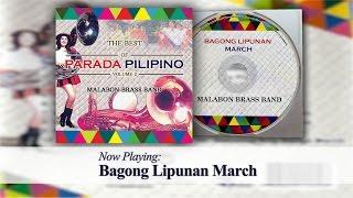 Malabon Brass Band Bagong Lipunan March