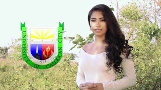 Joanna Rose Tolledo Contestant Miss Philippines Earth 2016 Eco Beauty Project