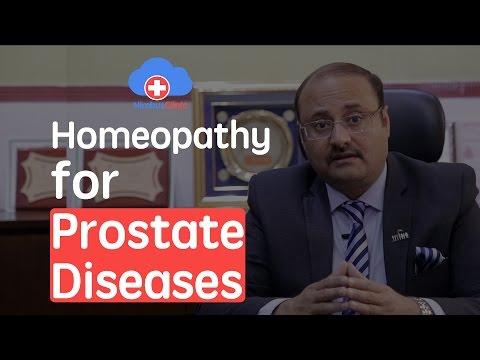 Antibiotikumok Prostatitis nem segített