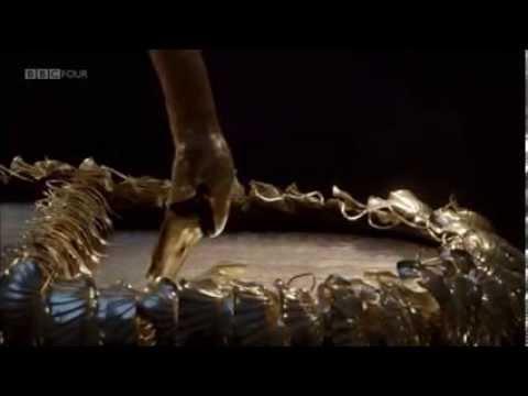 Merlin's Majestic Silver Swan
