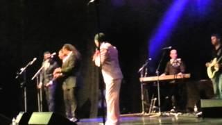Tighten Up - Archie Bell & The Drells (Live @ Indigo 02, London  1-11-13)