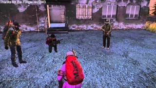 DayZRP Part 3 *slave Traders*