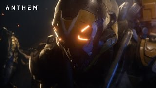 Anthem Official Teaser Trailer