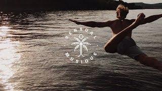 James Carter & nourii - Lucky Ones (feat. Will Church) [Lyrics]