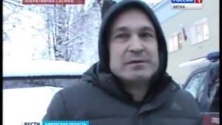 Лидер криминального сообщества «Прокоповские» получил пожизненный срок(ГТРК Вятка)