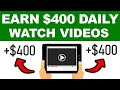 Branson Tay | Earn $400 Daily From Watching Videos Online (FREE) - Make Money Watching Videos Online