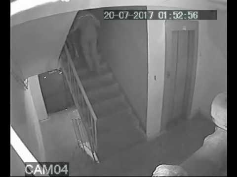 Попытка изнасилования в Сормовском районе Нижнего Новгорода