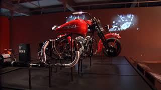 Magnificent Machines | Harley-Davidson Museum