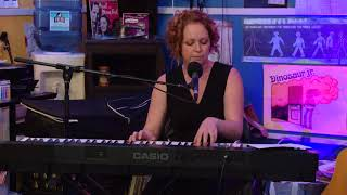 Live Lunch Break: Daphne Lee Martin