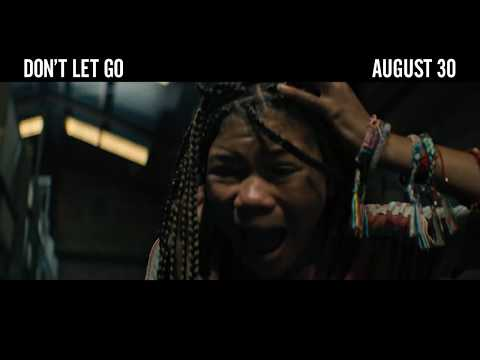 Video trailer för DON'T LET GO | Official Together :15 | IN THEATRES AUGUST 30